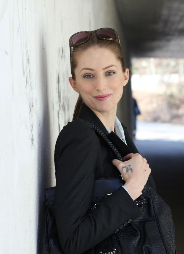 Isabella Kilenstam Zara