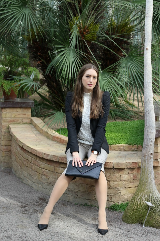 Isabella Kilenstam Inkwardrobe