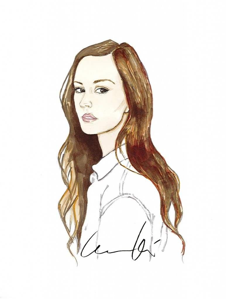 Isabella Kilenstam Illustration